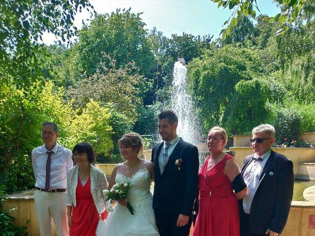 Le mariage de Gaëtan  et Sandie   à Airan, Calvados 1