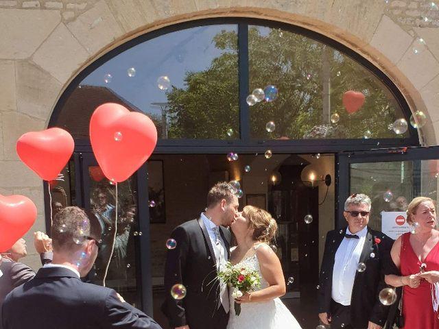 Le mariage de Gaëtan  et Sandie   à Airan, Calvados 2