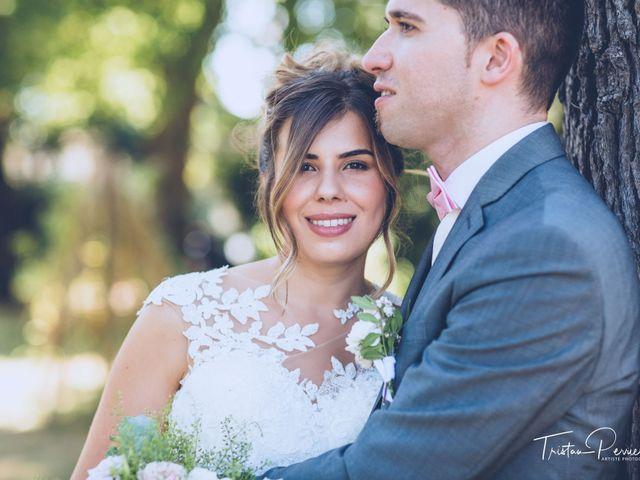 Le mariage de Alexis et Anaïs
