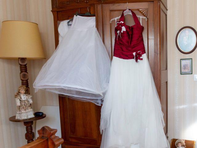 Le mariage de Pierre et Julie à Carmaux, Tarn 9