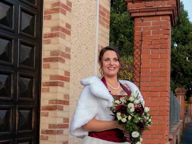 Le mariage de Pierre et Julie à Carmaux, Tarn 17