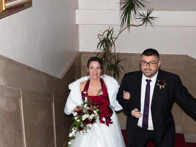 Le mariage de Pierre et Julie à Carmaux, Tarn 21