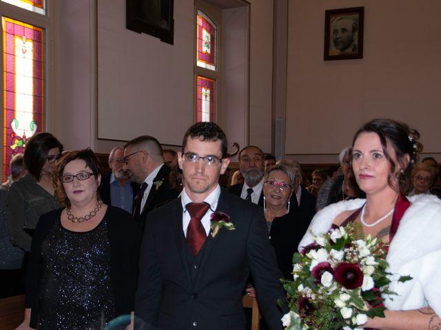 Le mariage de Pierre et Julie à Carmaux, Tarn 22