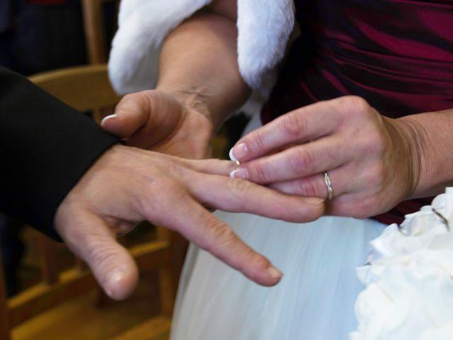 Le mariage de Pierre et Julie à Carmaux, Tarn 24