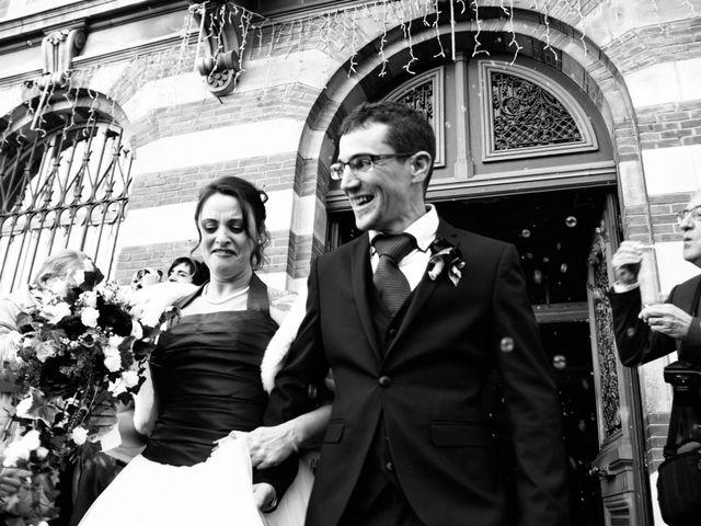 Le mariage de Pierre et Julie à Carmaux, Tarn 28