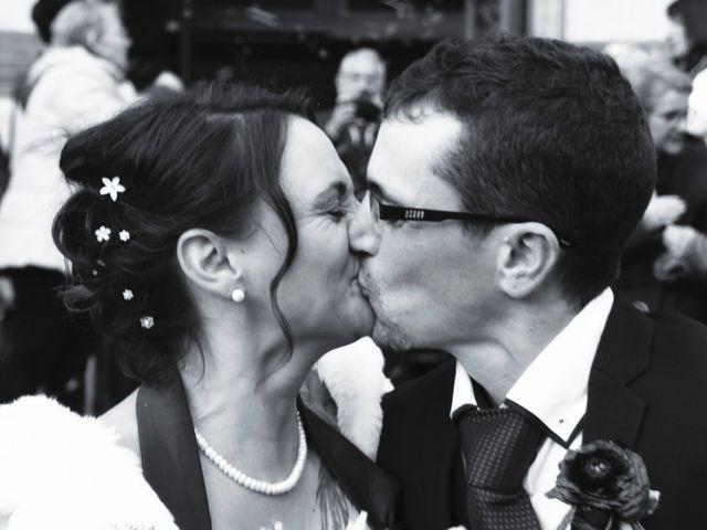 Le mariage de Julie et Pierre