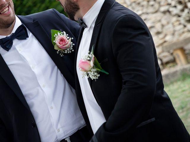 Le mariage de Christopher et Julie à Châtel-Saint-Germain, Moselle 10