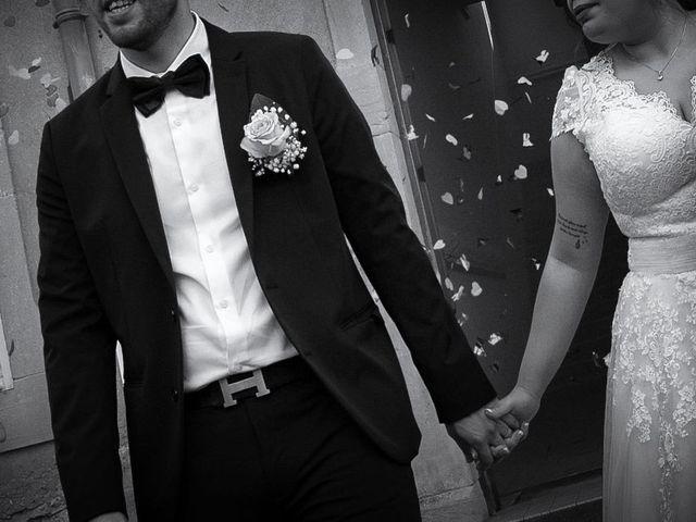 Le mariage de Christopher et Julie à Châtel-Saint-Germain, Moselle 6