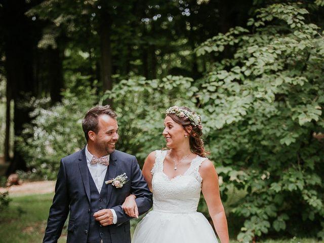 Le mariage de Julien et Sandra à Soissons, Aisne 13