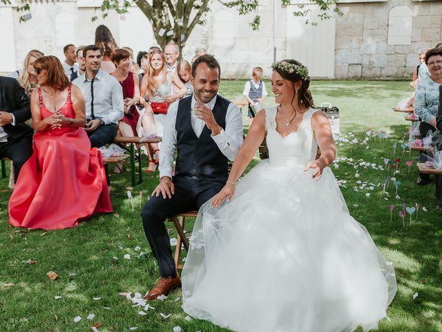 Le mariage de Julien et Sandra à Soissons, Aisne 26