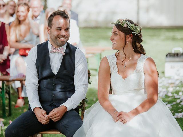 Le mariage de Julien et Sandra à Soissons, Aisne 27