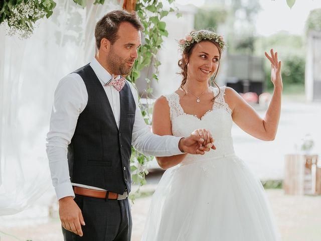 Le mariage de Julien et Sandra à Soissons, Aisne 33