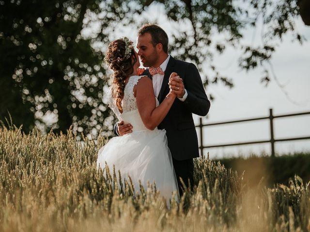 Le mariage de Julien et Sandra à Soissons, Aisne 39