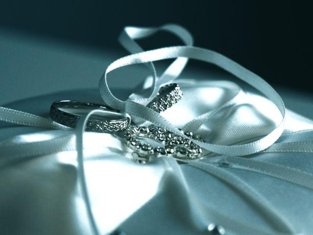 Le mariage de Geoffrey et Christelle à Saint-Satur, Cher 4