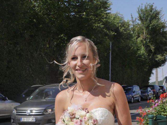 Le mariage de Geoffrey et Christelle à Saint-Satur, Cher 19