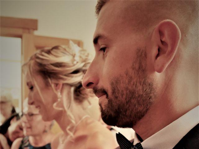 Le mariage de Geoffrey et Christelle à Saint-Satur, Cher 21