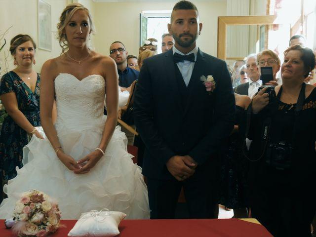 Le mariage de Geoffrey et Christelle à Saint-Satur, Cher 30