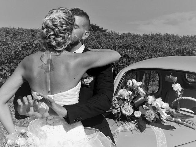 Le mariage de Geoffrey et Christelle à Saint-Satur, Cher 40