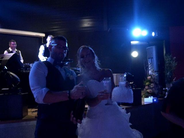 Le mariage de Geoffrey et Christelle à Saint-Satur, Cher 55