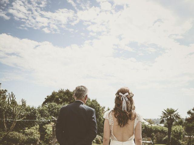 Le mariage de Alexandre et Estelle à Plourivo, Côtes d'Armor 28