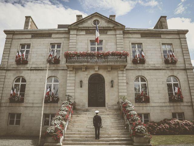 Le mariage de Alexandre et Estelle à Plourivo, Côtes d'Armor 30
