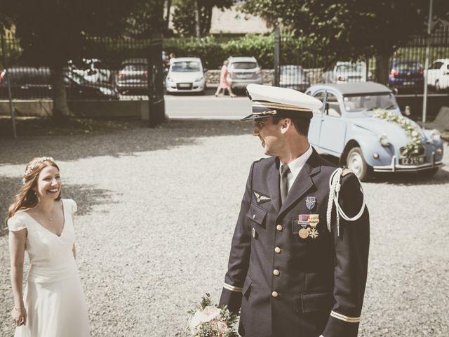 Le mariage de Alexandre et Estelle à Plourivo, Côtes d'Armor 32