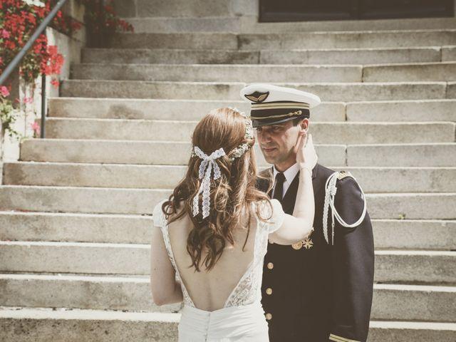 Le mariage de Alexandre et Estelle à Plourivo, Côtes d'Armor 34
