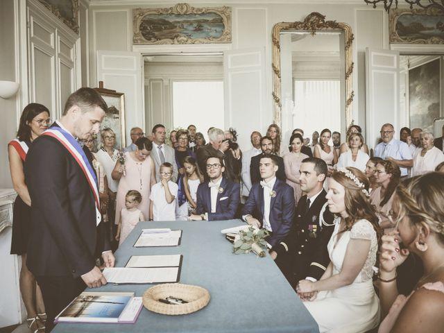 Le mariage de Alexandre et Estelle à Plourivo, Côtes d'Armor 38