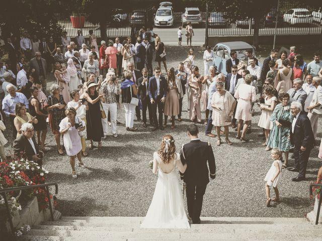 Le mariage de Alexandre et Estelle à Plourivo, Côtes d'Armor 40