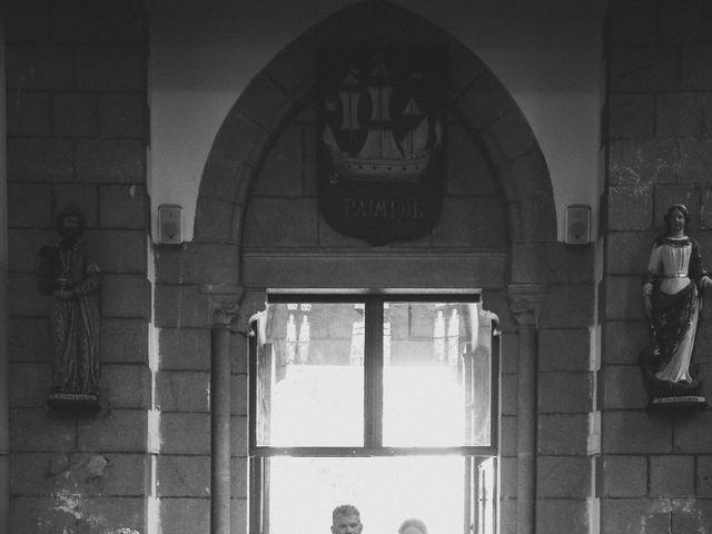 Le mariage de Alexandre et Estelle à Plourivo, Côtes d'Armor 41