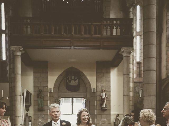 Le mariage de Alexandre et Estelle à Plourivo, Côtes d'Armor 42
