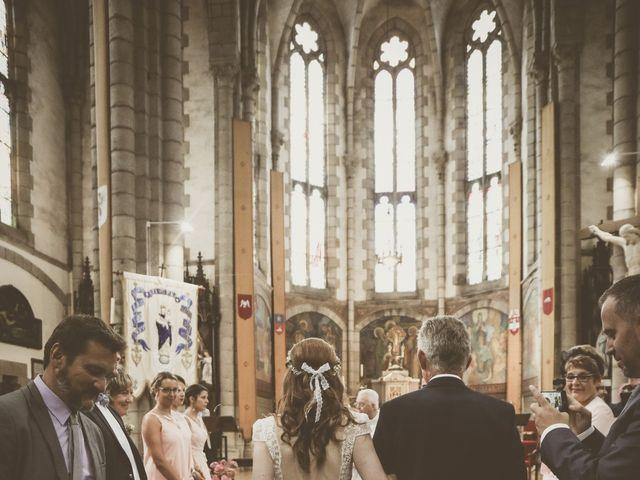Le mariage de Alexandre et Estelle à Plourivo, Côtes d'Armor 43