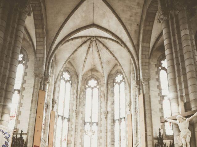 Le mariage de Alexandre et Estelle à Plourivo, Côtes d'Armor 47