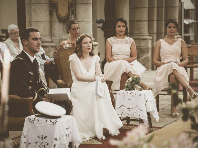 Le mariage de Alexandre et Estelle à Plourivo, Côtes d'Armor 49