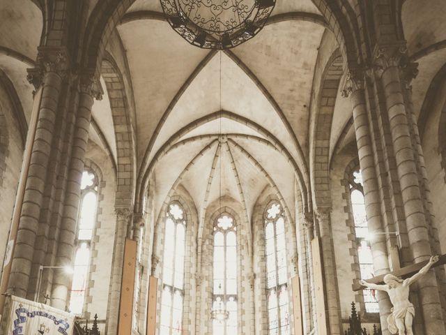 Le mariage de Alexandre et Estelle à Plourivo, Côtes d'Armor 50