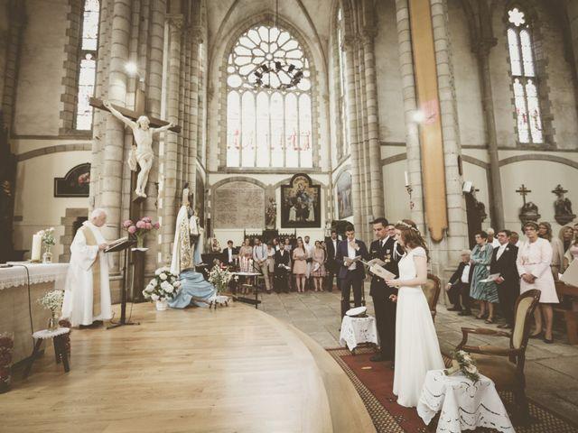 Le mariage de Alexandre et Estelle à Plourivo, Côtes d'Armor 51