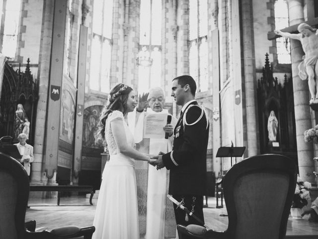 Le mariage de Alexandre et Estelle à Plourivo, Côtes d'Armor 52