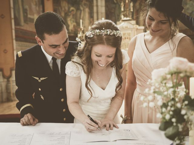 Le mariage de Alexandre et Estelle à Plourivo, Côtes d'Armor 56