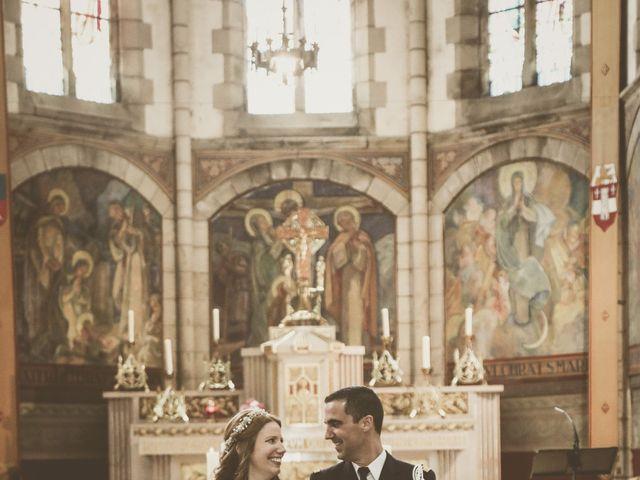 Le mariage de Alexandre et Estelle à Plourivo, Côtes d'Armor 57