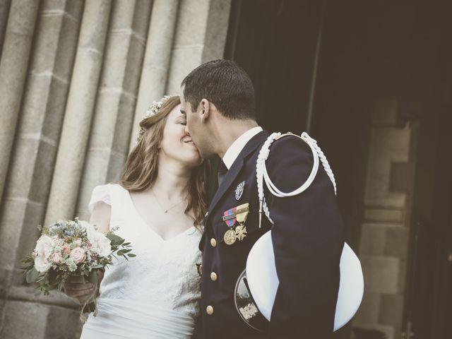 Le mariage de Alexandre et Estelle à Plourivo, Côtes d'Armor 60