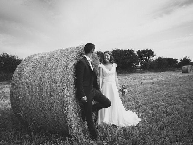 Le mariage de Alexandre et Estelle à Plourivo, Côtes d'Armor 77