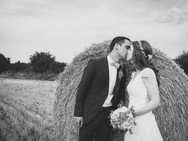 Le mariage de Alexandre et Estelle à Plourivo, Côtes d'Armor 80