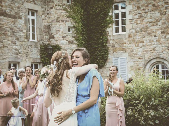 Le mariage de Alexandre et Estelle à Plourivo, Côtes d'Armor 125