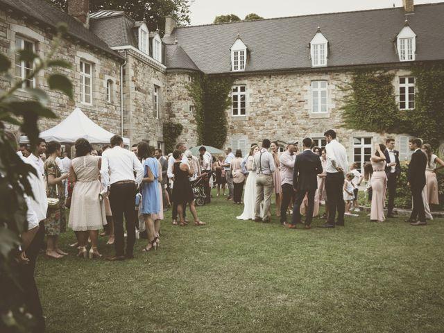 Le mariage de Alexandre et Estelle à Plourivo, Côtes d'Armor 126
