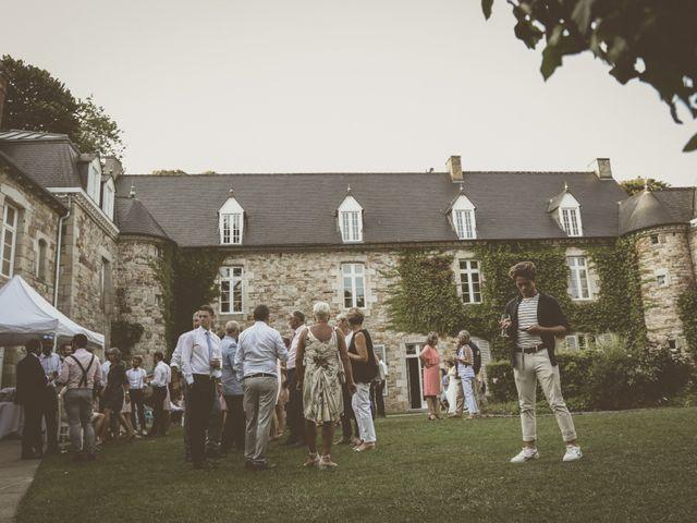 Le mariage de Alexandre et Estelle à Plourivo, Côtes d'Armor 135