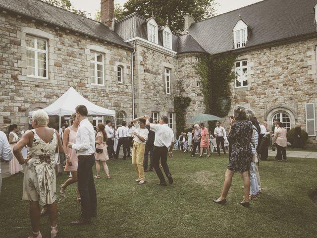 Le mariage de Alexandre et Estelle à Plourivo, Côtes d'Armor 140