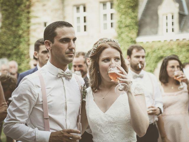 Le mariage de Alexandre et Estelle à Plourivo, Côtes d'Armor 145