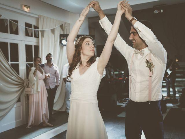 Le mariage de Alexandre et Estelle à Plourivo, Côtes d'Armor 161