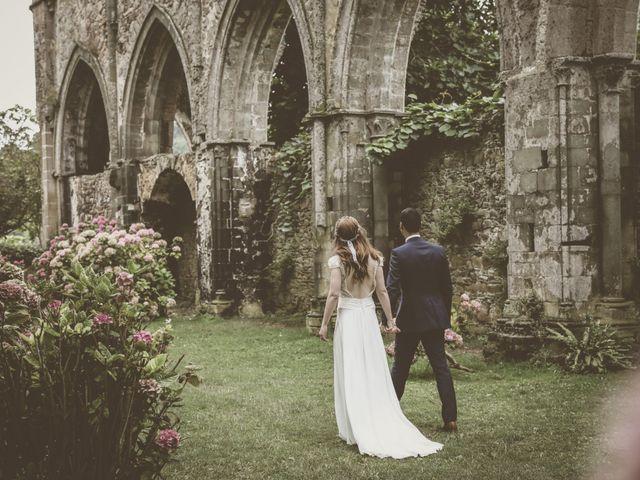 Le mariage de Alexandre et Estelle à Plourivo, Côtes d'Armor 175