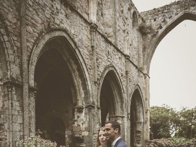 Le mariage de Alexandre et Estelle à Plourivo, Côtes d'Armor 178
